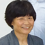 室岡雅子さん
